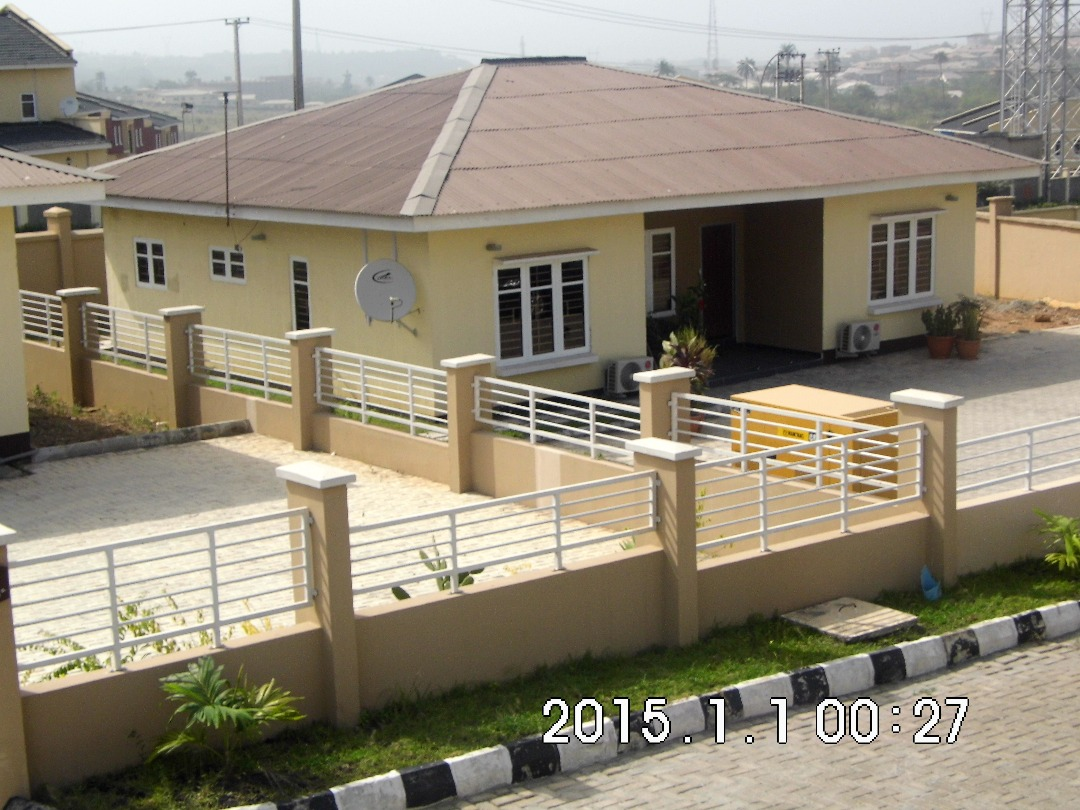 HID Awolowo Estate